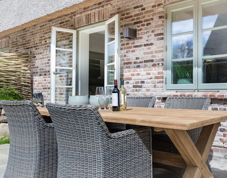 Patios by Home Staging Sylt GmbH