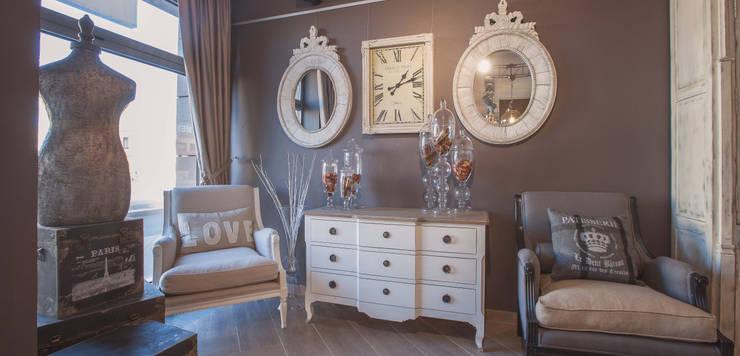 Салон мебели Сквирел Dialma Brown: Гостиная в . Автор – anydesign, Классический
