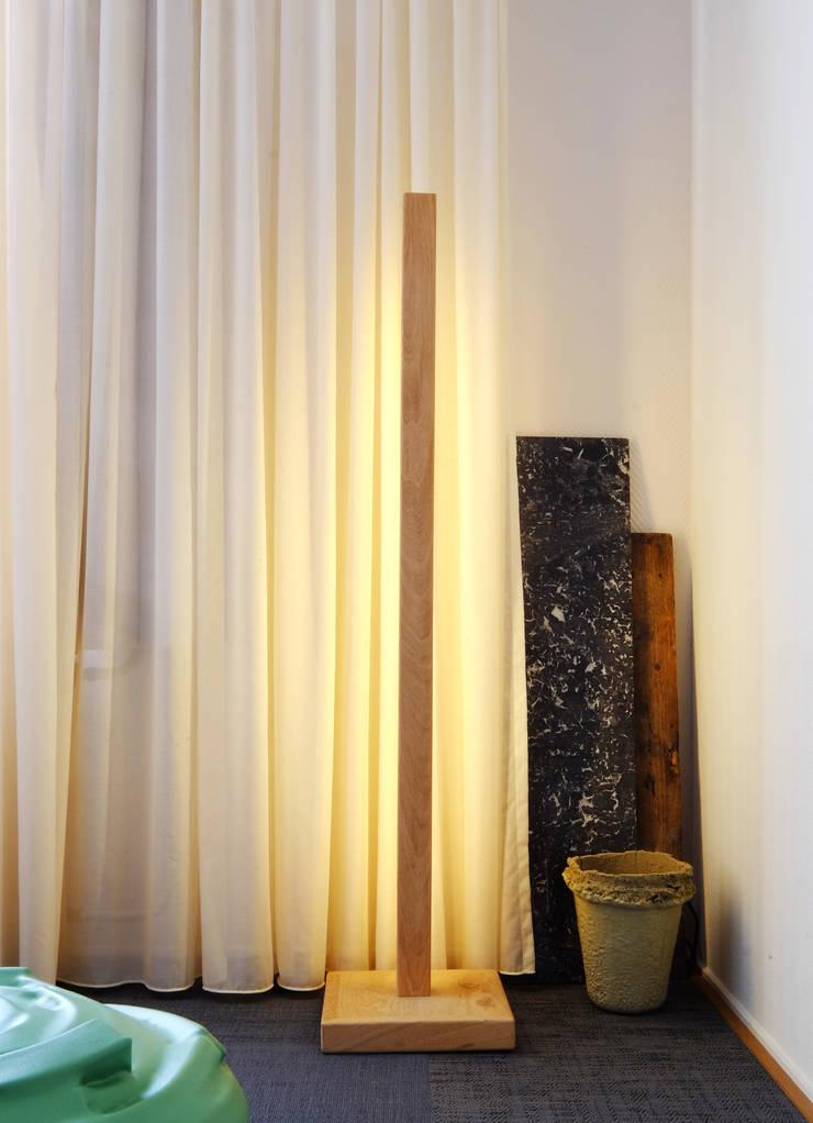 Hoteles de estilo  de Studio Sjoerd Jonkers, Moderno