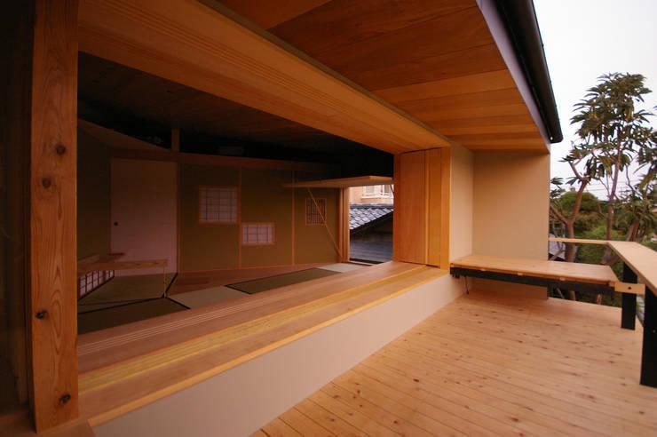 Mujinzou / 夢尋蔵: 株式会社POINTが手掛けた家です。