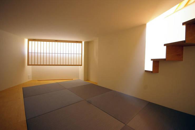 Marusankakushikakuie / マルサンカクシカクイエ: 株式会社POINTが手掛けた家です。