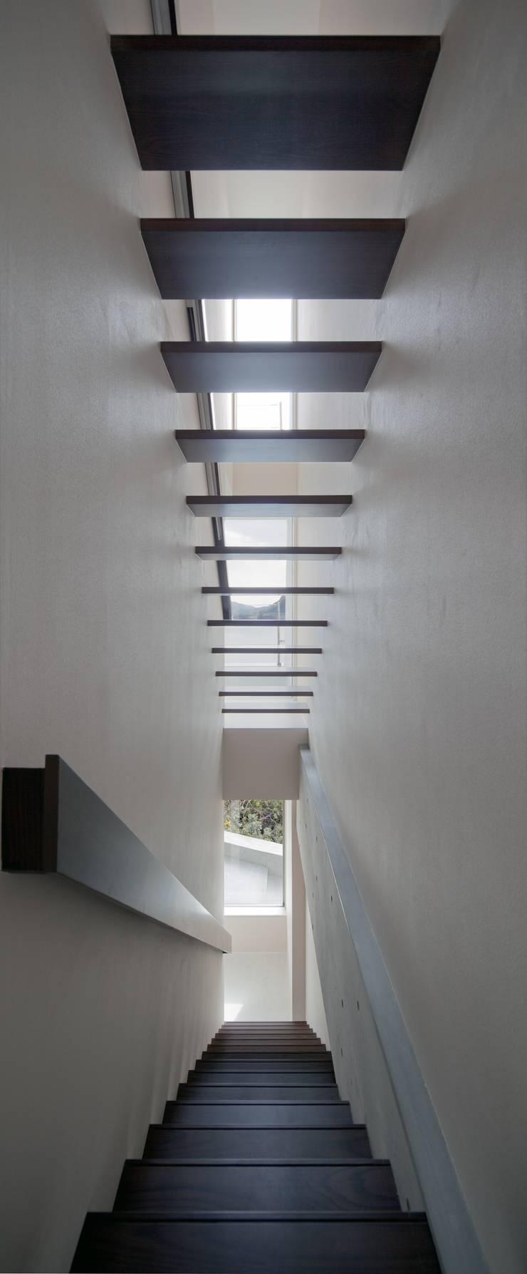 I-house 「水平線の家」: Architect Show co.,Ltdが手掛けたです。
