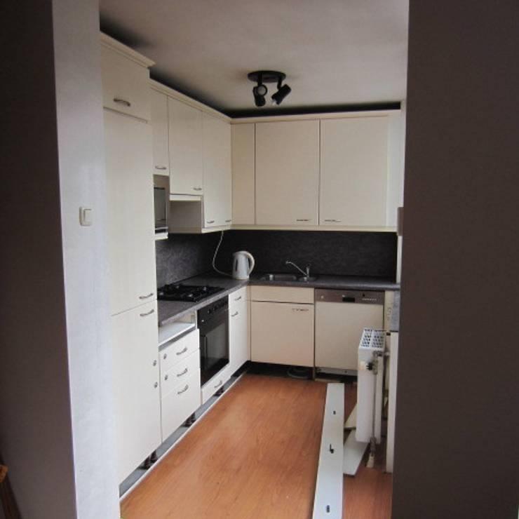 Keukens:   door JOHNKEUKENS