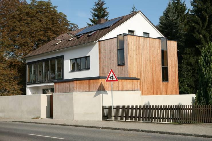by Architekturbüro Kirchmair + Meierhofer