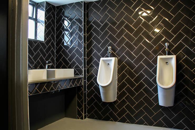 Bhavin Taylor Design:  tarz Bar & kulüpler