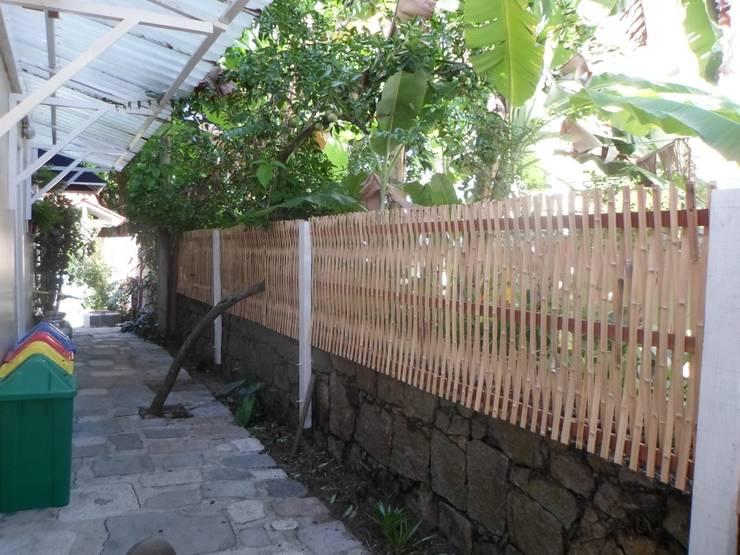 Casas  por Bambu Rei Eco-Design