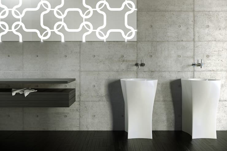 Bathroom by MyBath,