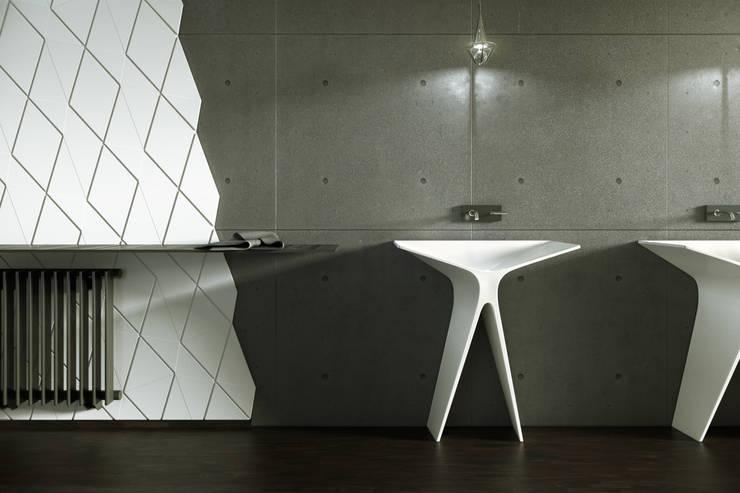 Bathroom by MyBath,