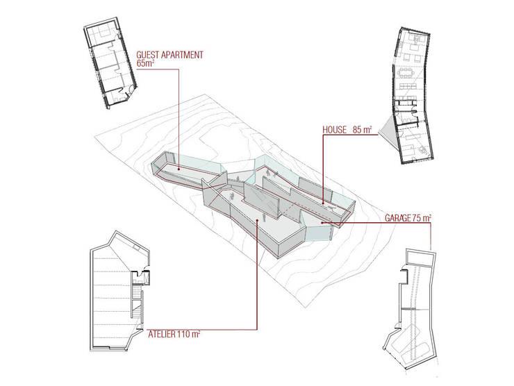 в . Автор – miba architects