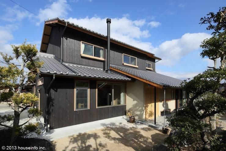 築39年の我が家に後30年快適に住まう!(リフォーム): (株)ハウスインフォが手掛けた家です。