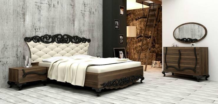 Tuna Mobilya – Tuna Mobilya:  tarz Yatak Odası