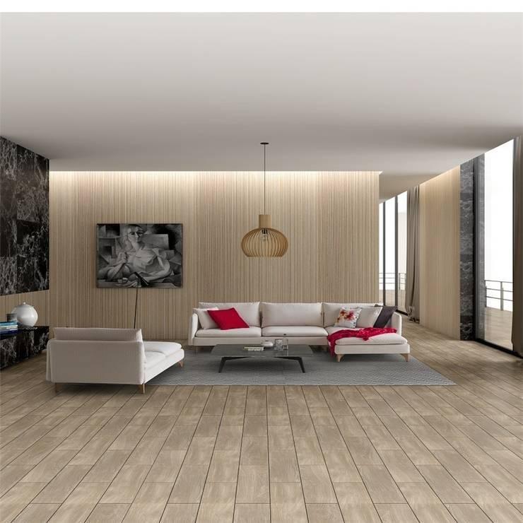 Sala de estar  por OSMANOĞULLARI MOBİLYA