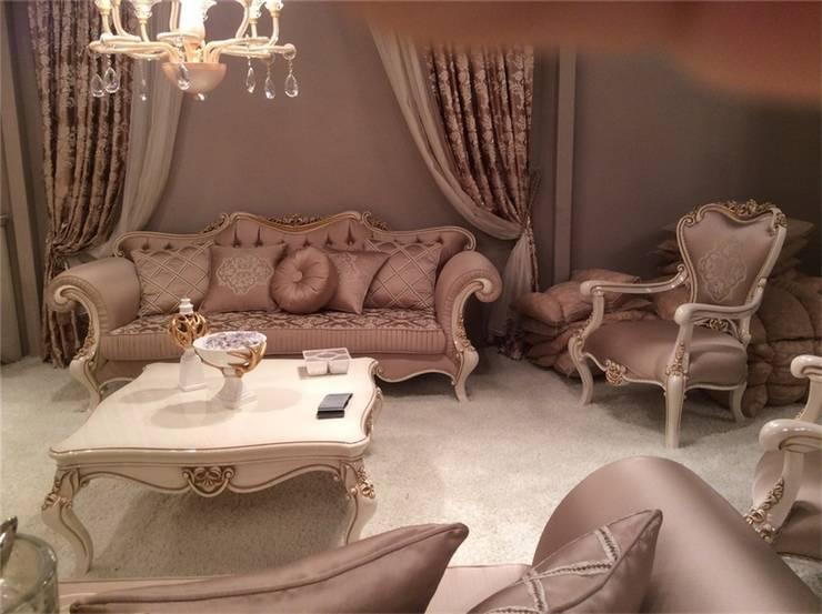 OSMANOĞULLARI MOBİLYA – Osmanoğulları Mobilya:  tarz Oturma Odası