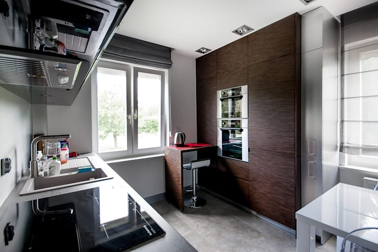 Keuken door Inspiration Studio