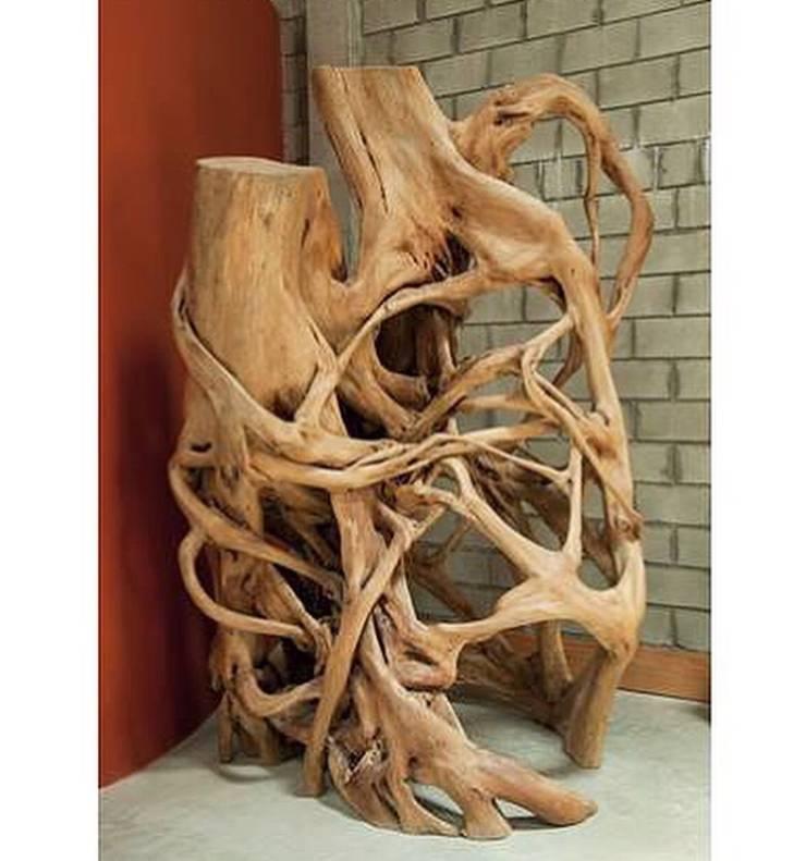Escultura Romeu e Julieta.: Arte  por Camacã Design