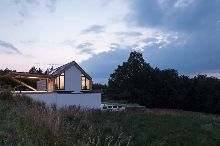 Дома в . Автор – g.o.y.a. Architekten