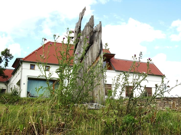 Bild 4:  Garten von baldassion architektur