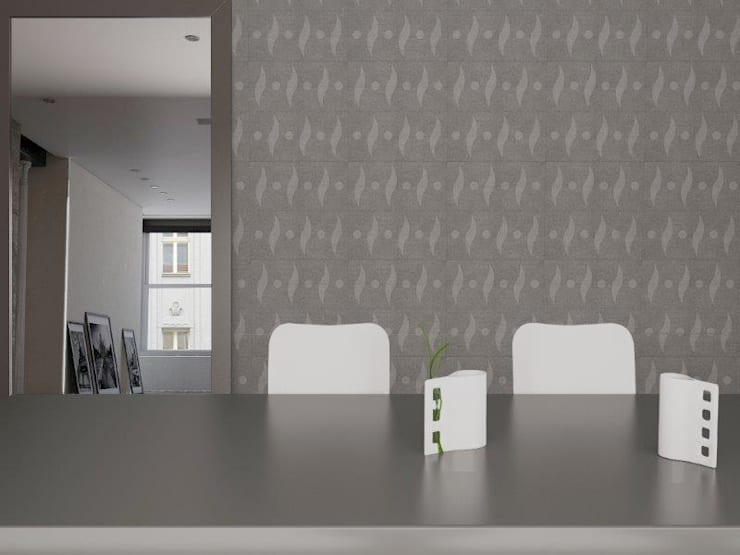 modern Kitchen by DuPont™ Corian®