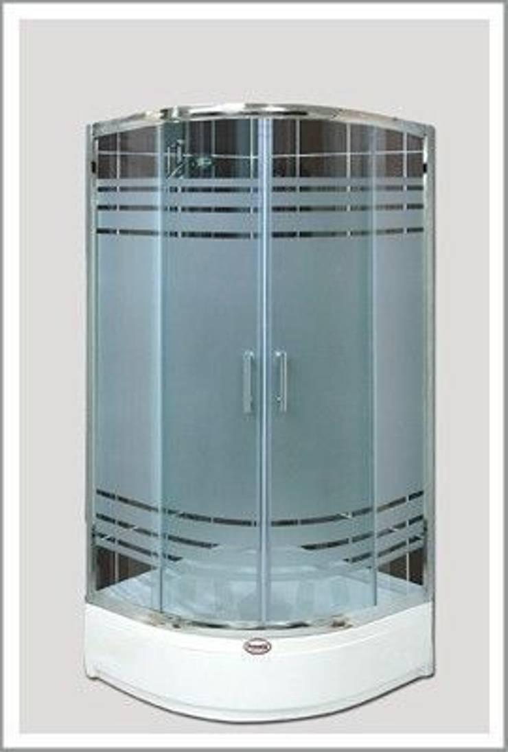 asur duş kabin sist – murat:  tarz Banyo