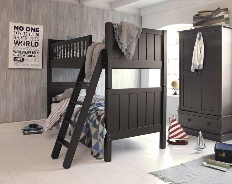 Nursery/kid's room by ASPACE