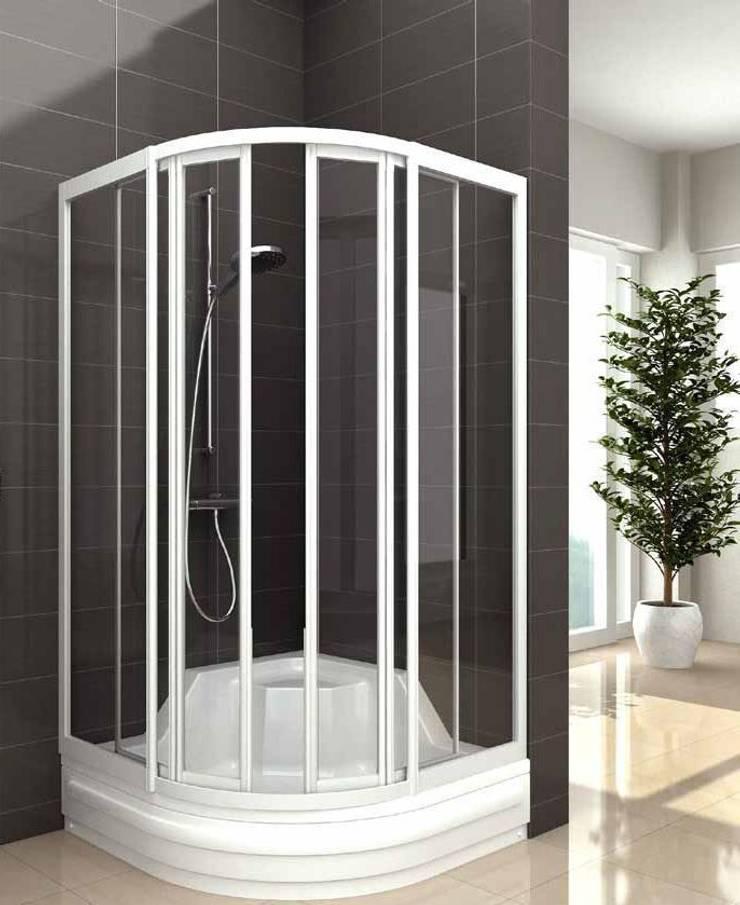 asur duş kabin sist – gediz:  tarz Banyo