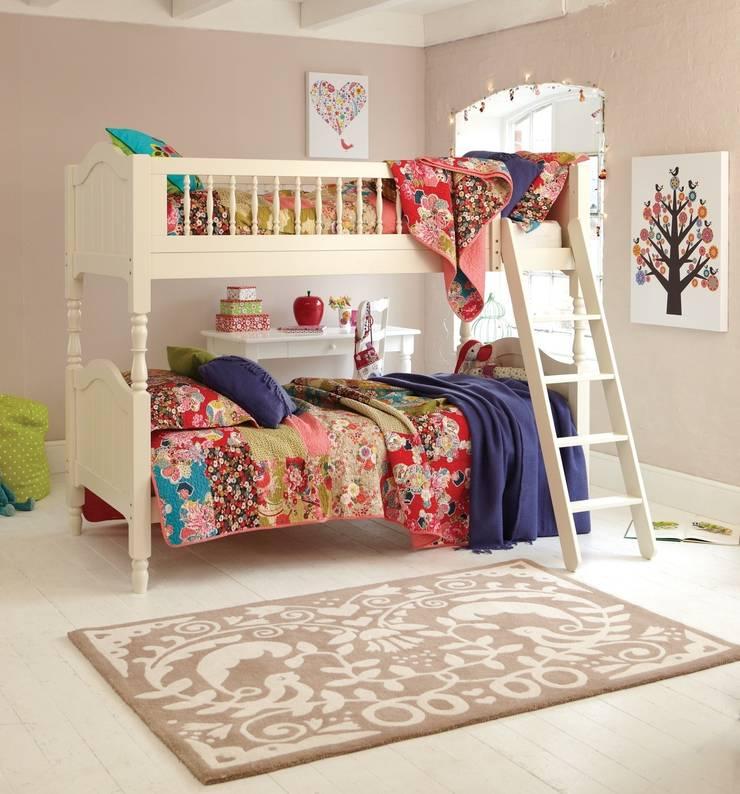 غرفة الأطفال تنفيذ ASPACE