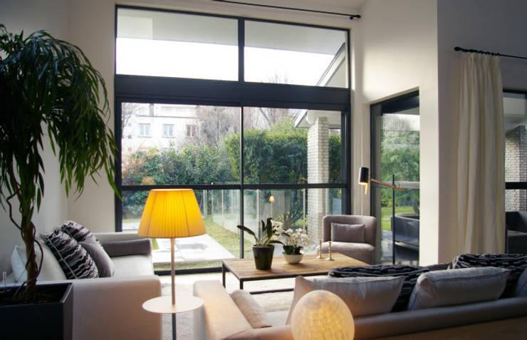 Casa La Varenne. París. 2013: Salones de estilo  de Deu i Deu