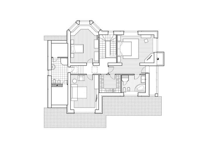 2 этаж:  в . Автор – Format A5 Fontanka