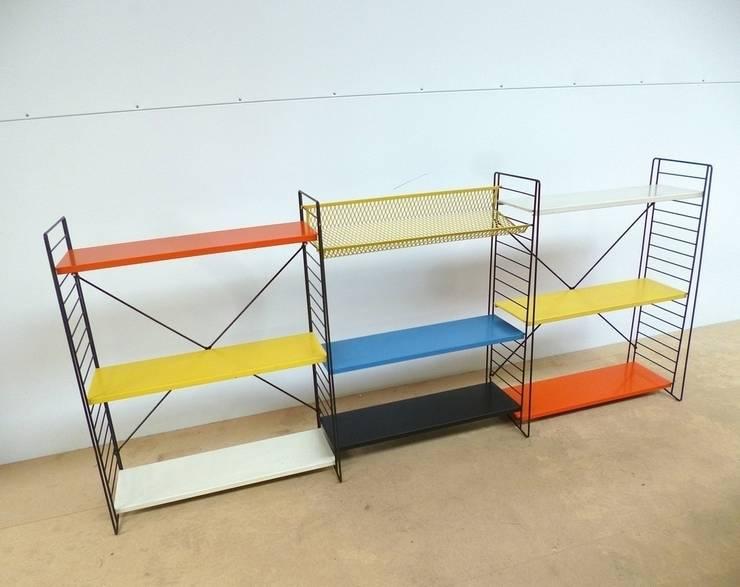 Vestidores de estilo minimalista de Diagonal Furniture