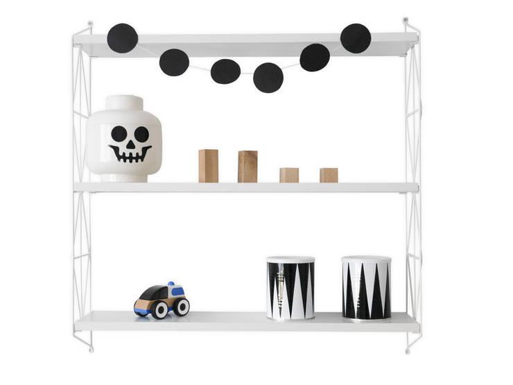 Półka belmam: styl , w kategorii Pokój dziecięcy zaprojektowany przez BELMAM