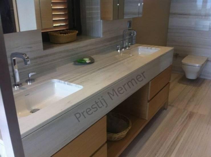 Prestij Mutfak Tezgahı – Hilton Banyo:  tarz Yeme & İçme