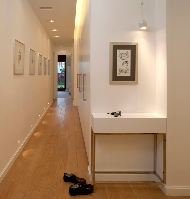 HOL: styl , w kategorii  zaprojektowany przez Exit Pracownia Projektowa