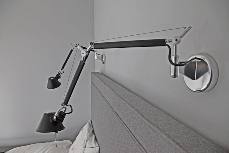 Dormitorios de estilo  de anyform
