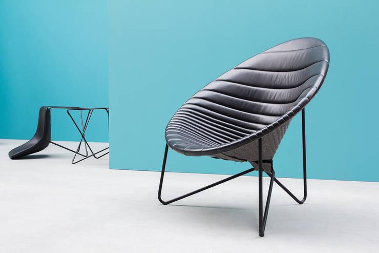 COMFEE, projekt Anna Hrecka, 2007: styl , w kategorii Salon zaprojektowany przez NOTI