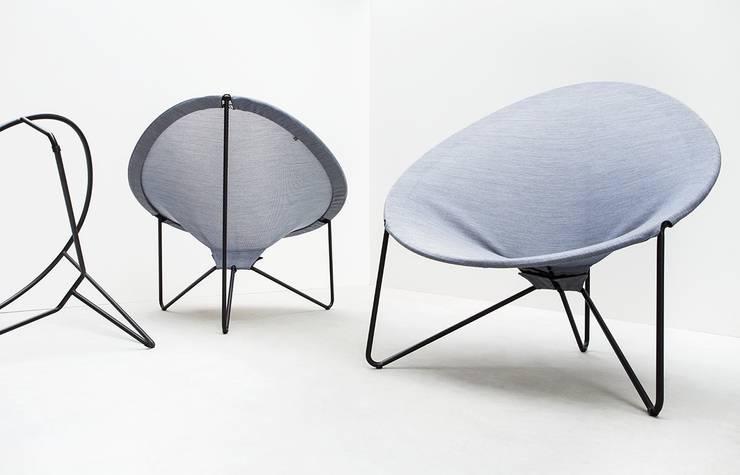 COMFEE, projekt Anna Hrecka, 2007: styl , w kategorii Ogród zaprojektowany przez NOTI