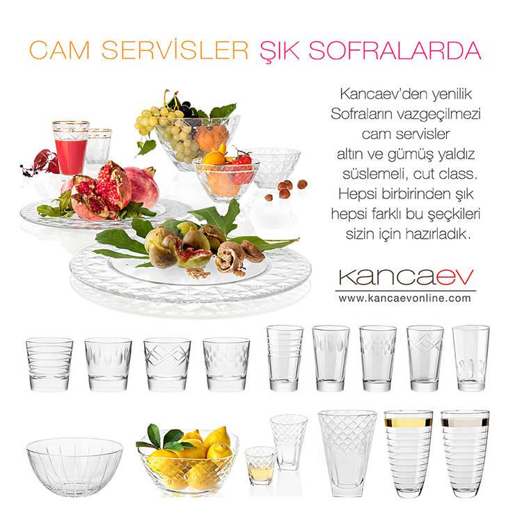 modern  by KANCAEV A.Ş, Modern