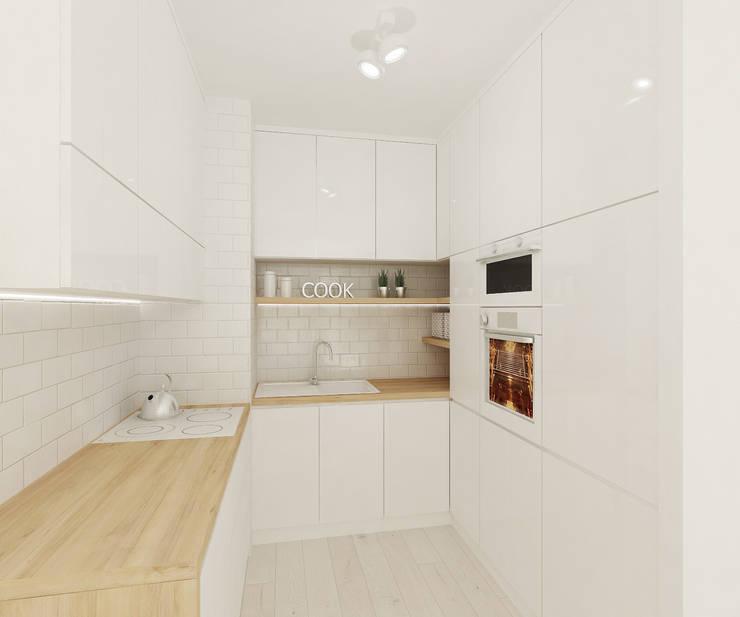 Dapur by 4ma projekt