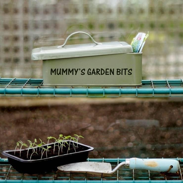 Garden  by Jonny's Sister