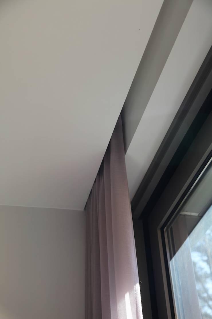 Puertas y ventanas de estilo  de anyform