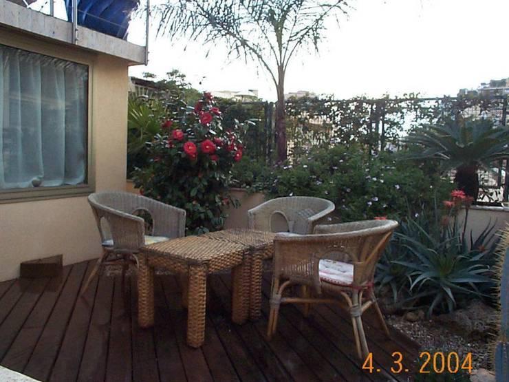 庭院 by italiagiardini, 地中海風