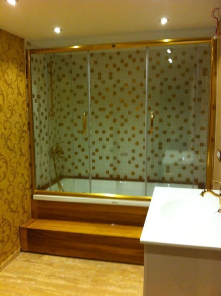 VERA DUŞ – HAYAL:  tarz Banyo