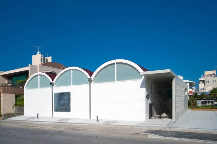 長閑の家: プラソ建築設計事務所が手掛けた家です。