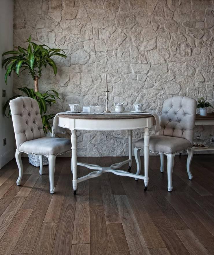 Kitchen by Francesca Ignani Interiors,