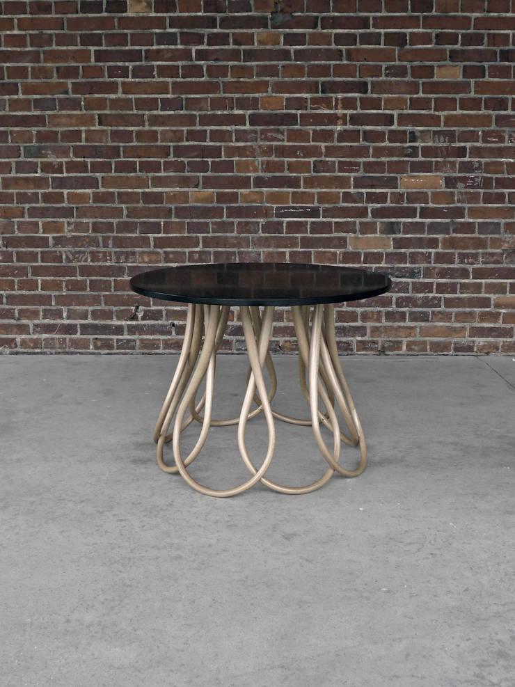 STK-1311: styl , w kategorii Salon zaprojektowany przez MOWO STUDIO