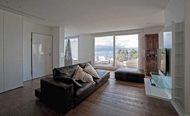 Windows & doors  by Francesca Ignani Interiors