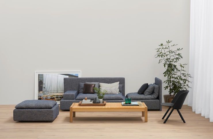 Living room by e15