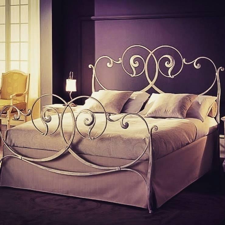 Dormitorios de estilo moderno de Maison Noblesse