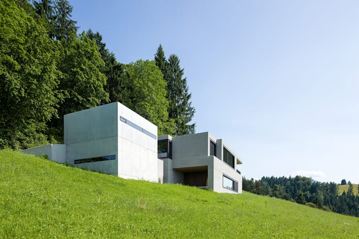 Maisons de style de style Moderne par marte-huchler