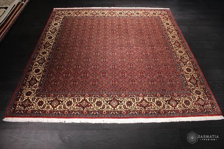 Bidjar, Iran, 204x210: styl , w kategorii Salon zaprojektowany przez Sarmatia Trading