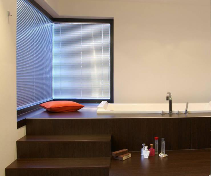 Badkamer door wirges-klein architekten